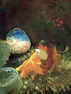 Приключения Хомы и Суслика 4