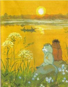 Приключения Хомы и Суслика 43