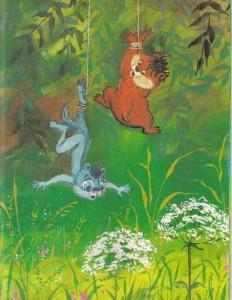 Приключения Хомы и Суслика 65