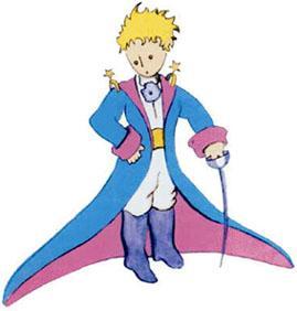 Маленький принц 4
