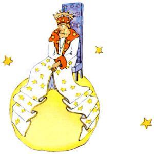 Маленький принц 26